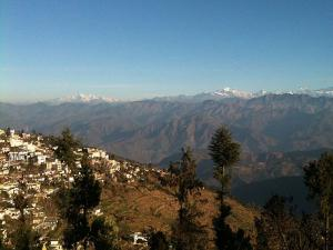 Best Hill Stations The Garhwal Region Uttarakhand
