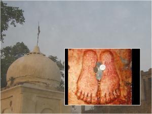 Let Us Pilgrimage Ramchaura Mandir Hajipur Bihar