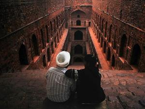 Mysteries Of Agrasen Ki Baoli In Delhi