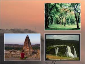 Best Places Visit Outside Kerala