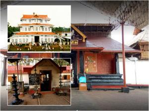 Mysterious Temples Kerala
