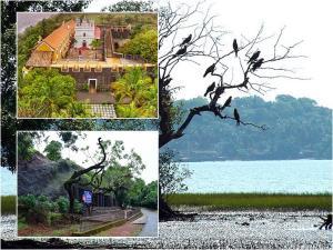 Offbeat Secretes Goa