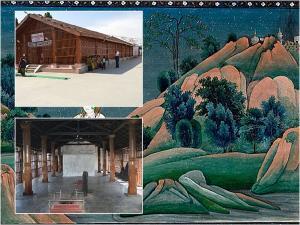 Mysteries Danteshwari Temple Chhattisgarh
