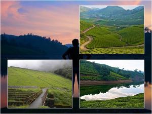 Let Us Go To Meghamalai Tamil Nadu