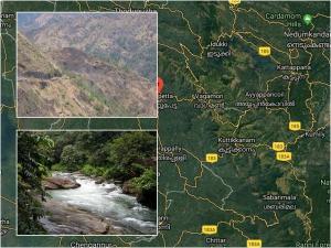 Places Visit Erattupetta Kottayam