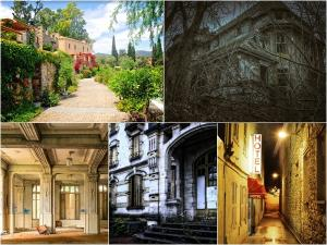 Most Haunted Hotels India