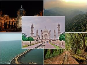 Must Visit 10 Places Maharashtra
