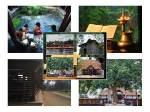 Low Coast Nalambalam Yatra Package Kerala