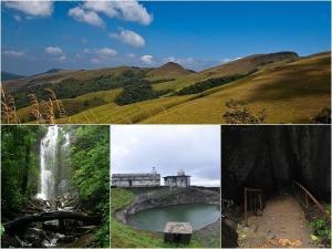 Popular Hill Stations In Karnataka