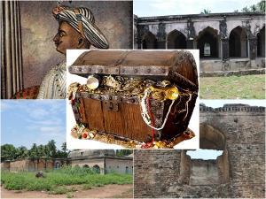 The Legendary History Attur Fort Salem Tamil Nadu