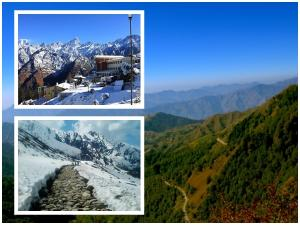 Unbelievable Places Uttarakhand That Beat Foreign Beauties