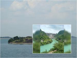 Popular Dams India