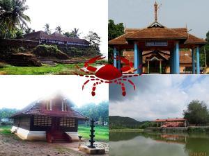 Temples Kerala To Visit In Karkkadakam