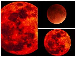 All About Super Blue Blood Moon Phenomena
