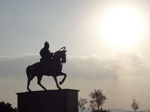Legends Of Haldighati In Rajasthan