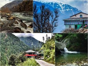 Tirtha Valley The Best Kept Secret Of Himachal Pradesh