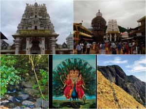 History And Mystery Kukke Subramanya Temple In Karnataka