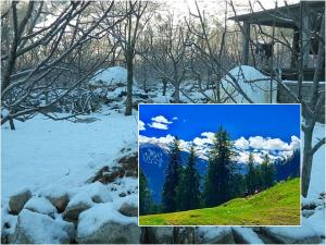 Top Places To Visit Around Manali