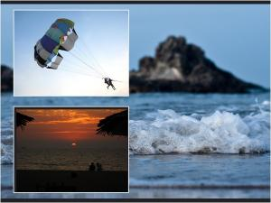 Top Five Places To Visit In Goa