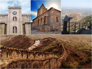 Famous Forts In Gujarat