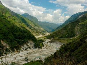 Munsiyari The Little Kashmir In Uttrakhand