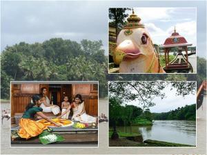 Complete Guide To Thiruvonathoni Yatra