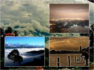 Best Places To Visit In Uttrakhand