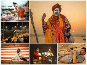 A Trip Varanasi