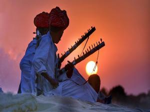 Kabir Music Festival Rajasthan