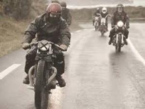 Motorcycle Touring Tips For An Epic Ride