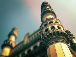 Things You Didn T Know About Charminar