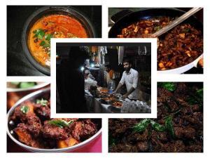 Thattukada Famous Fast Food In Kerala