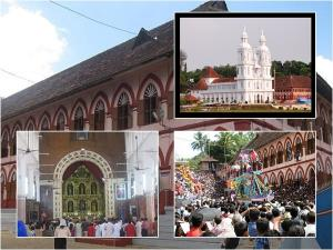 Kuravilangad Marth Mariam Church History Timings And How To Reach
