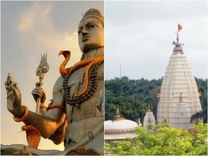 Baijnath Mahadev Temple Madhya Pradesh Rebuilt British Couple
