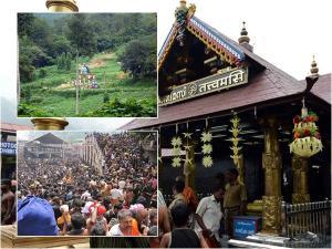 Sabarimala Pilgrimage Customs Traditions