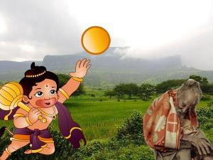 Anjaneri Hills Birth Place Of Hanuman History And How Reach