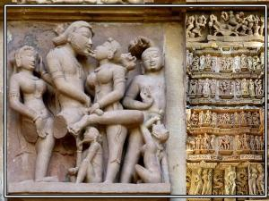 Khajuraho Temples History And Facts How To Reach