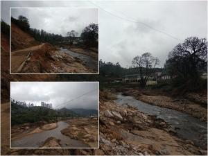 Munnar Tourism After Flood Kerala