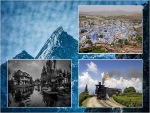 Visit The Best Romantic Destinations In India