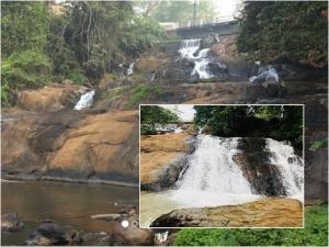 Aruvikkuzhi Waterfalls Kottayam Speciality How To Reach