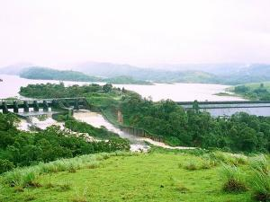 Most Popular Dams In Kerala
