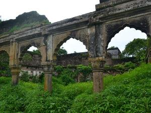 Vijaygarh Fort Uttar Pradesh History Sightseeing And How To Reach