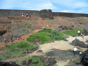 Bekel Fort Places To Visit And Things To Do