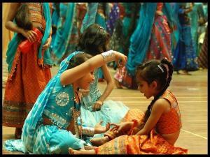 Best Places To Celebrate Navaratri In India