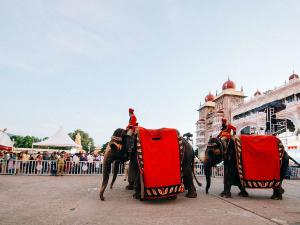 Unknown Facts About Mysore Dusshera