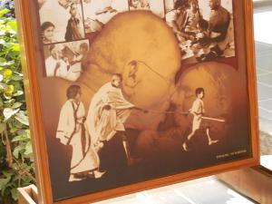 Mahatma Gandhi Tourist Places India