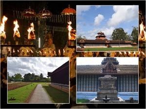 Peruvanam Mahadeva Temple History Timing And Specialties