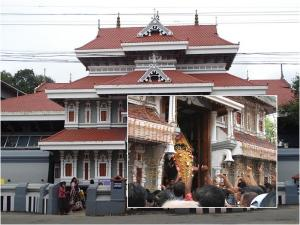Thiruvambadi Sri Krishna Temple Thrissur History Timings And How To Reach