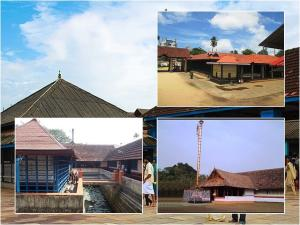 List Of Famous Temples In Ernakulam