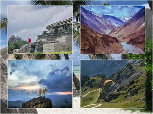Must Visit Vacation Destinations In India